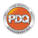 PDQ POS from Signature Systems